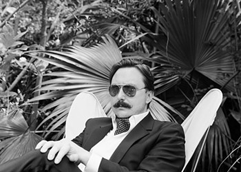 The Revelations of John: Comedian John Hodgman Figures out What to Do with Himself
