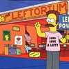 Lefty's Store For Left-Handers Says All Is Right