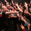 The Rival Mob Brings Brutal Boston Hardcore to Oakland