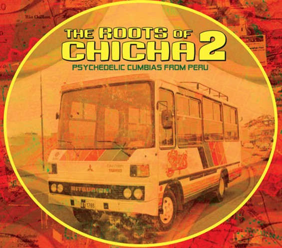 'The Roots of Chicha 2'