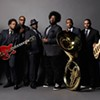 The Roots: Show Preview