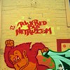 San Francisco's Head-Turning Q-Bert, Donkey Kong Jr. Graffiti Finally Given Its Due