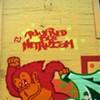 San Francisco's Head-Turning Q-Bert, Donkey Kong Jr. Graffiti Finally Given Its Due