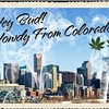 Tourists Flock To Colorado, Where Crime Is Down and Marijuana Is Up