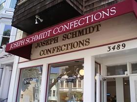 The Schmidt store in the Castro shut down last spring. - DIXIEHU/FLICKR