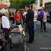 Crowd Complaint Likely Behind Friday's Police Action Against Street-Food Vendor
