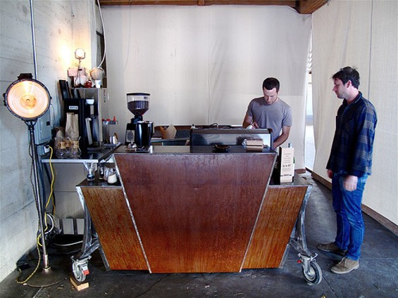 The Sightglass setup: Cool, but out of balance? - PREMSHREE PILLAI/FLICKR
