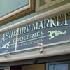 Ashbury Market Appears to Be Shuttered