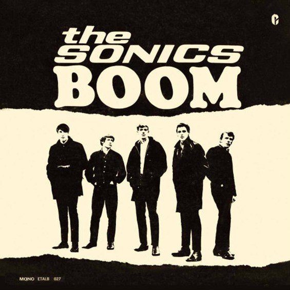 The Sonics are coming!