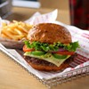 Smashburger Now Smashing Meat on the Griddle in Potrero