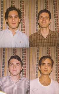 The Strange Boys: Show Preview