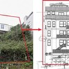 """City Rules """"Remodeling"""" 850-Square-Foot House to 5,139 Square Feet Is A-Okay"""