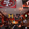 Super Bowl Bar Viewing Spots Where You Might Actually Eat Well
