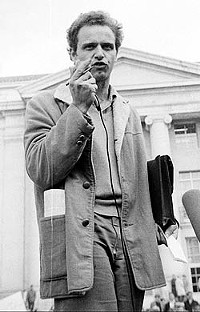 The times have a-changed since Mario Savio's day... - KTVU