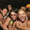 The Top 10 Most Ridiculous Crowd Shots from Avicii's Show at Bill Graham Civic