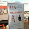 <i>Top Chef</i>: The Tour Quick-Firing at Embarcadero