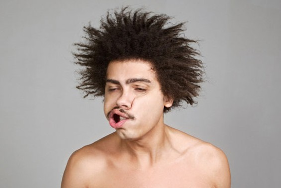 SETH TROXLER PLAYS AT PUBLIC WORKS ON FRIDAY.