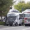 Doctor Kevin Mack Killed in U.C. San Francisco Bus Wreck