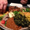 East Bay Bite of the Week: Ethiopian at Café Colucci