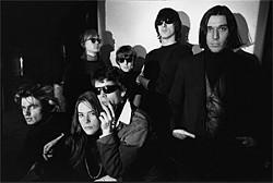 NAT FINKELSTEIN - The Velvet Underground in 1966.