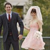 """The Vow"": Love Story Moves Despite Cliches"
