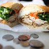 The Wealth of Nations: Seeing San Francisco on One Sandwich a Day