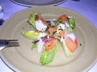 The wedge salad: A fresh take