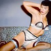 """""""Bettie Page Reveals All"""": She Made It Okay for Brunettes to Be Sexy in America"""