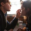 """I Origins"": Science, Religion, Sex & Eyeballs"