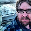 The Write Stuff: Derek Fenner on Being More than One Thing at a Time