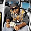 All Shook Down Music Fest: Featuring Oakland Rapper Mistah Fab
