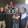The Zoo complex supports music synergy in Oakland