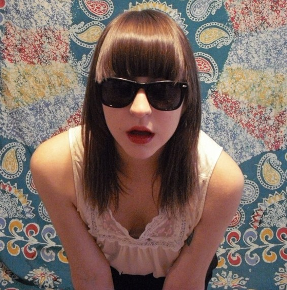 Thee Colleen Green