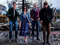 Thee Oh Sees: Show Preview