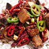 Sichuan Home: Chinese Food Burns So Good in a Different Way