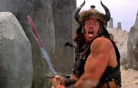 There are worse things than having your legacy land 'in the toilet.' In Conan's realm, they didn't even have toilets.