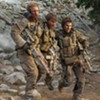 """Lone Survivor"": Mark Wahlberg Vs. the Taliban"