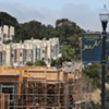 There Goes the Neighborhood: Bullets Fly as Megadevelopment Touts a Milestone