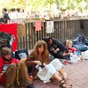 San Francisco Seems to Think OccupySF Protesters Are Just Homeless Folks
