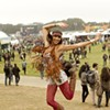 There's More to Outside Lands than Music