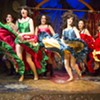 There's Only a Week Left for Thrillpeddlers' Fantastic <i>Jewels of Paris</i>
