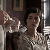 Therese: Audrey Tautou Admires Her Own Lust