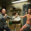 """Birdman"": The Keaton Returns"