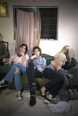 JORDAN FRAKER - These Central Valley refugees are proving themselves the coolest kids in town.