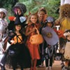 Halloween Hangover: Candy's Hateful History