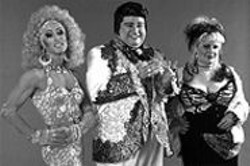 "DANIEL  NICOLETTA - These Lips Aren't Sealed: ""Let's Talk About Me"" gives - the inside scoop on the lives of Doris Fish, Liberace, - and Jennifer Blowdryer."