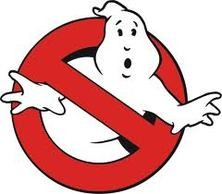 They ain't afraid of no ghosts