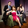 """""""Becky Shaw"""": SF Playhouse Finds Pleasure in Soapy Pain"""