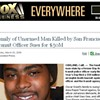 Hey, FOX News: San Francisco Has Enough Problems. Don't Pin Oscar Grant's Killing on Us.