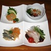 Tasty New Japanese Small Plates at Sanraku in the Metreon
